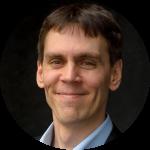 Matthias Jakobsson, Verksamhetsledare Förbundet Finlands Svenska Synskadade