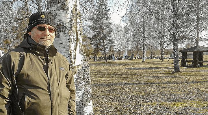Fredrik Nygård